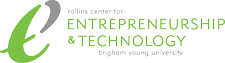 BYU Rollins Center for Entrepreneurship & Technology logo
