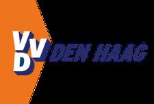 Haagse VVD logo