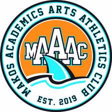 MAAAC - Makos Academics, Arts & Athletics Club logo