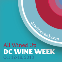 DC Wine Week logo