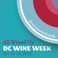 DC Wine Week logo
