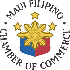 Maui Filipino Chamber of Commerce logo