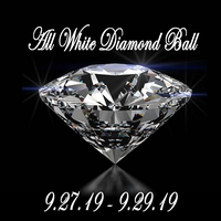 """Ultra 3-Day Transformation """"Game-Changer"""" Weekend Experience: ALL WHITE DIAMOND BALL & 10th Year Ministry Anniversary Celebration"""