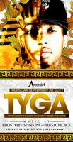 "YMCMB Artist ""TYGA"" Release Party For 'Well Done 3' @..."