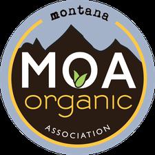 Montana Organic Association logo