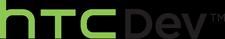 HTCdev  logo