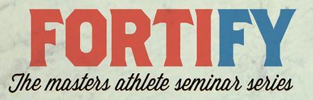 FORTIFY - Masters Training Seminar Series