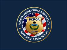 Pennsylvania Crime Prevention Officers' Association logo