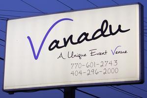 Vanadu Event Venue Grand Opening