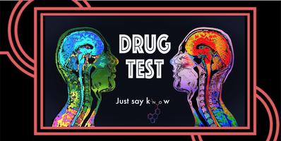 Drug Test: Shrooms!