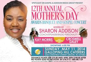 12th Annual Mother's Day Awards Banquet