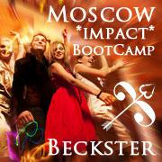 Impact Bootcamp Moscow