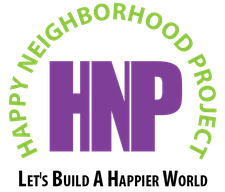 Happy Neighborhood Project logo