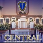 Central Baptist Church Columbia, SC logo