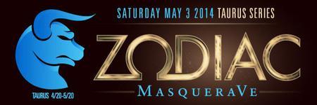 Zodiac Masquerave
