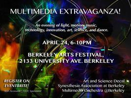 Multimedia Extravaganza!