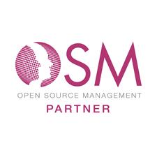OSM Partner Venezia logo