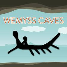 Save Wemyss Ancient Caves Society logo