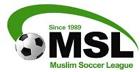 Muslim Soccer League - Toronto logo