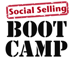 30-Day Social Selling Boot Camp