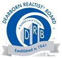 Dearborn Realtist Board logo