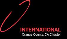 ASIS International Orange County Chapter logo