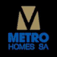 Metro Homes SA logo