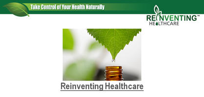 Reinventing Healthcare Class