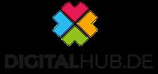 DIGITALHUB.de logo
