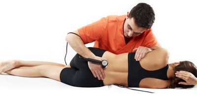 How Tecartherapy is Applied in Sport Injuries - London