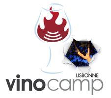 Vinocamp #Lisbonne