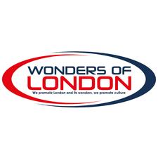 Wonders of London logo