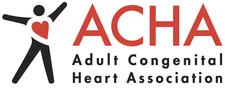 Adult Congenital Heart Association logo