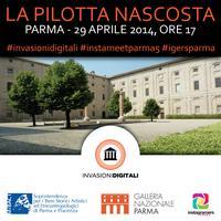La Pilotta nascosta: l'invasione digitale di Parma