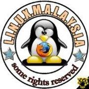 LinuxMalaysia logo