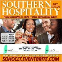 Southern Hospitality // Charlotte // Final Saturdays