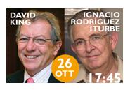 D. KING / I. R. ITURBE - Ecoidrologia: dialogo sul...