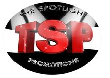 The Spotlight Music Showcase logo