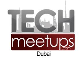 Dubai October #TechMeetups