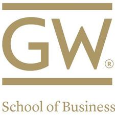 GW School of Business logo