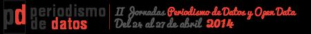 Jornadas de Periodismo de Datos 2014  - Almería