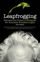 """August Leadership Lunch and Learn - """"Leapfrogging"""""""