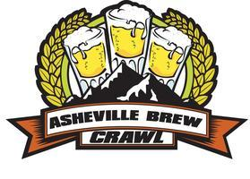 Asheville Brew Crawl - Spring Edition