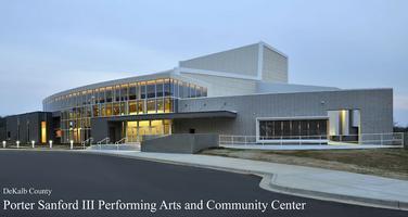 2014 NOMAtlanta Architecture Tour Series: Porter...
