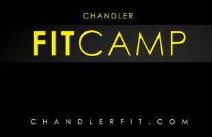 Chandler FITCAMP at Piedmont Park behind Willy's