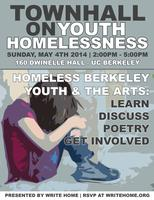 Town Hall on Youth Homelessness