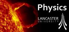 Department of Physics - Lancaster University logo