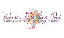 A WomanReachingOut.org Event logo