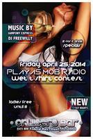 Playas Mob Radio (91.1 FM Ft. Pierce) | WET T-SHIRT...