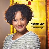 CD Release Sharon Kips - Onvoorwaardelijk